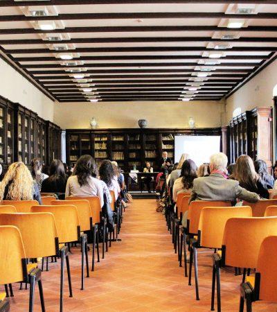 Talks & Presentations